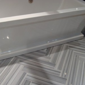 Opal Crystal Tile